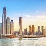 Dubai Apartments - Marina - Elite Residences, Dubai