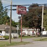 Hotel Pictures: Apple Grove Motel, Salmon Arm
