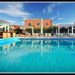 Ianos Hotel, Lefkada Town