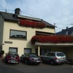 Hotel Pictures: Gästehaus Resi, Zeltingen-Rachtig