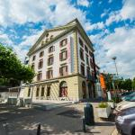 Hotel Pictures: Vevey Hotel & Guesthouse, Vevey
