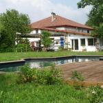 Chez Gérard et Muriel, Angoumé