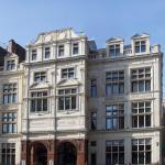 The Z Hotel Shoreditch,  London