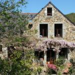 Haus Flora,  Pléneuf-Val-André