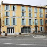 Hotel Pictures: Hôtel l'Aiglon, Digne-les-Bains