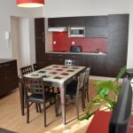 Hotel Pictures: Appart'hôtel Le Connetable, Dinan