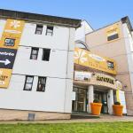 Hotel Pictures: Premiere Classe Marne La Vallee St Thibault Des Vignes, Saint-Thibault-des-Vignes
