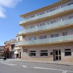 Hotel Pictures: Hotel Sancho, Hospitalet de lInfant