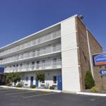 Howard Johnson Express Inn Staunton,  Staunton