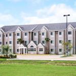 Microtel Inn & Suites by Wyndham Breaux Bridge, Breaux Bridge