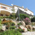Villa Ambolo, Calonge