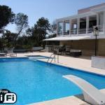Villa Joia del Mar,  Calonge