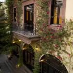 Casalinda Hotel Boutique,  San Miguel de Allende