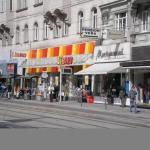Pension Vera,  Vienna