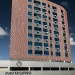 Hotel Pictures: Master Express Dom Pedro II, Porto Alegre