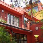 Casa Cinco Patios Hotel Boutique, San Miguel de Allende