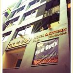 Cozy@9Hotel&Kitchen, Bangkok