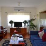 Fotos de l'hotel: Admurraya House Bed & Breakfast, Rutherglen