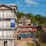Hotel Atrium, Pokhara