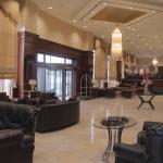 Le Vendome Hotel, Amman