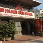 Hanoi Sun Hotel, Ðinh Thôn