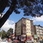 Samburova 236 Apartment,  Anapa