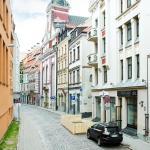 Comfy Riga Old Town Apartment, Rīga