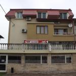 酒店图片: Guest House Veni, 布拉格埃夫格拉德
