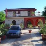 Villa Al Mare Arenella Siracusa, Arenella