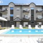 Apartments Milsa Lux, Soko Banja