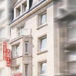 Hotel Zurich,  Luxembourg