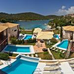 Ornella Beach Resort & Villas, Syvota