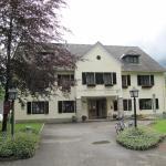 酒店图片: Bundessport- und Freizeitzentrum Obertraun, 上特劳恩