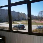 Three Bedroom Apartment, Ventspils