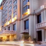 The Metropolitan Hotel & Spa New Delhi, New Delhi
