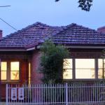 Foto Hotel: Elm Cottages [Bha], Bendigo