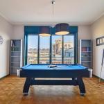 Filzi Halldis Apartment, Milan