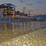 Blue Sea Beach Boutique Hotel, Skála Potamiás