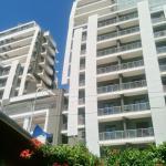 Fotografie hotelů: Olympus Apartments, Durrës