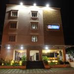 Best Western Tirupati, Tirupati