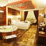 Cukurova Erten Hotel, Adana