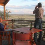 Suricate Tented Kalahari Lodge,  Hoachanas