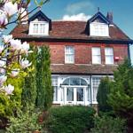 Hotel Pictures: Salisbury House B & B, Dover