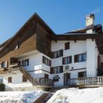 Villa Casanova, Cortina d'Ampezzo