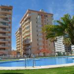 Puertomar Apartment - 2506,  La Manga del Mar Menor