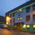 Pension & restaurace Zelený Mlýn, Žacléř
