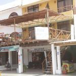 Refugio del Pirata, Paracas