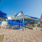 Tangiers Resort Motel, Wildwood Crest