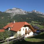 Fotos de l'hotel: Donnerkogel, Annaberg im Lammertal