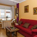 Hotel Pictures: Arrabal de San Benito I, Murcia